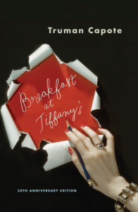 Breakfast at Tiffany's Cover Book