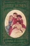 Little Women Poster Book