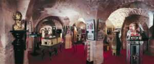 Museum of Magic