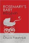 Rosemary's Baby Cover