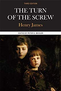 the turn of the screw book cover