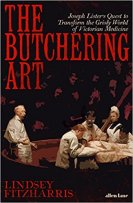The Butchering Art Cover