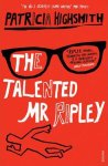 the talented mr ripley book cover