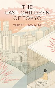 The Last Children of Tokyo Cover