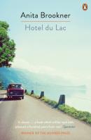 hotel du lac book cover