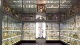 hunterian museum photo
