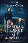 jonathan strange & mr norrell book cover