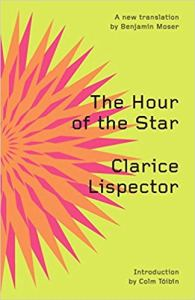 the hour of the star cover