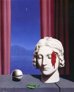Memory Magritte