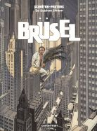 Brusel Comics Picture