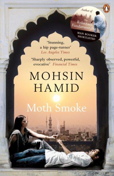 Moth Smoke Cover