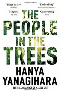 The People in the Trees Cover