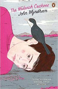 Midwich Cuckoos Cover