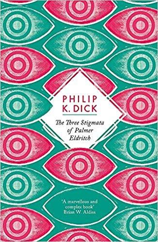 The Three Stigmata Philip K Dick Cover