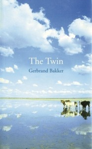 The Twin Book Cover