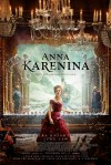 Anna Karenina film poster