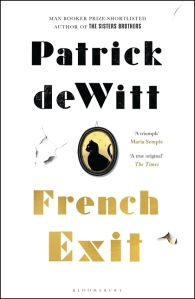 French Exit Book Cover