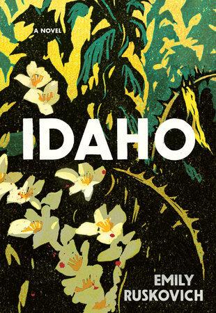Idaho Book Review