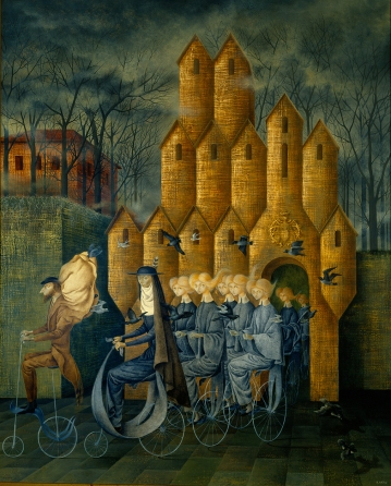 Remedios Varo Paintings