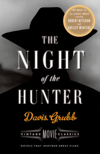 The Night of the Hunter Book Cover