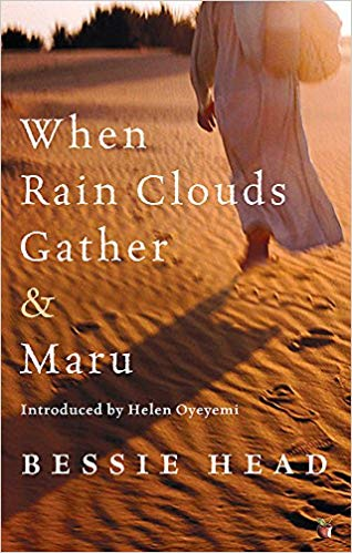 When Rain Clouds Gather Book Review