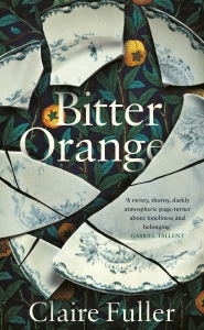 Bitter Orange Book Cover