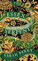 The Essex Serpent Book Cover