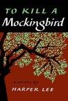 To Kill a Mockingbird Novel Poster
