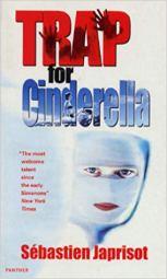 Trap for Cinderella Book Cover