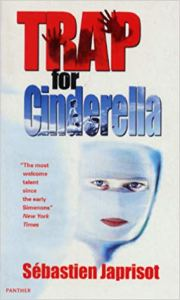 Trap for Cinderella Book Cover