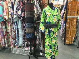 Kimono Japan Festival