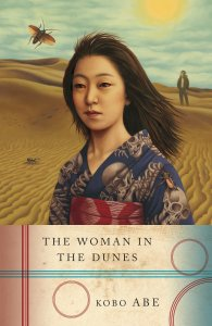 Kobo Abe The Woman in the Dunes