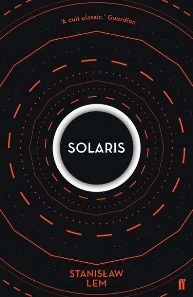 Solaris Book Cover