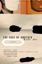 The Face of Another Book Cover