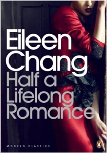 Half a Lifelong Romance1.docx
