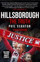 Hillsborough Book Cover