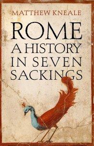 Rome Book Cover