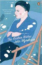 The Kraken Wakes Book Cover
