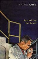 Disturbing the Peace Book Cover