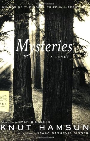 Mysteries Book Review