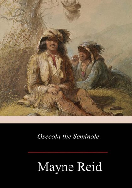 Osceola the Seminole Book Cover