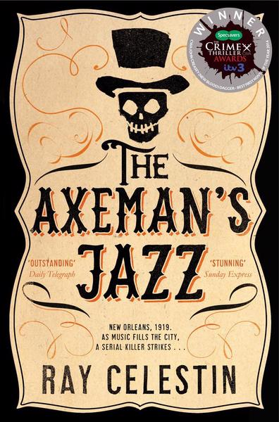 the axeman's jazz