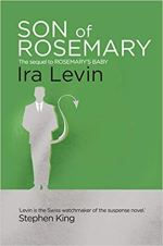 Son of Rosemary Book Cover