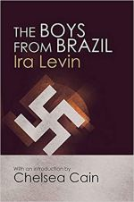 The Boys from Brazil Book Cover