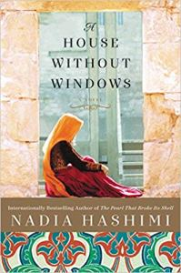 A House Without Windows Book Cover