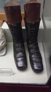 Boots Robert Louis Stevenson