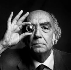 Jose Saramago Picture
