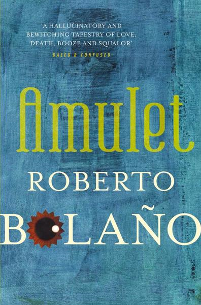 Amulet Book Cover