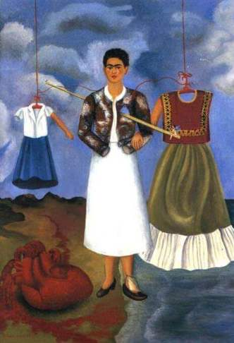 Memory the Heart Frida