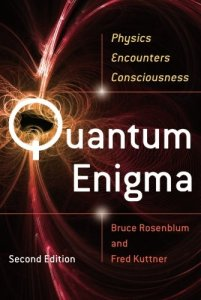 Quantum Enigma Book Cover